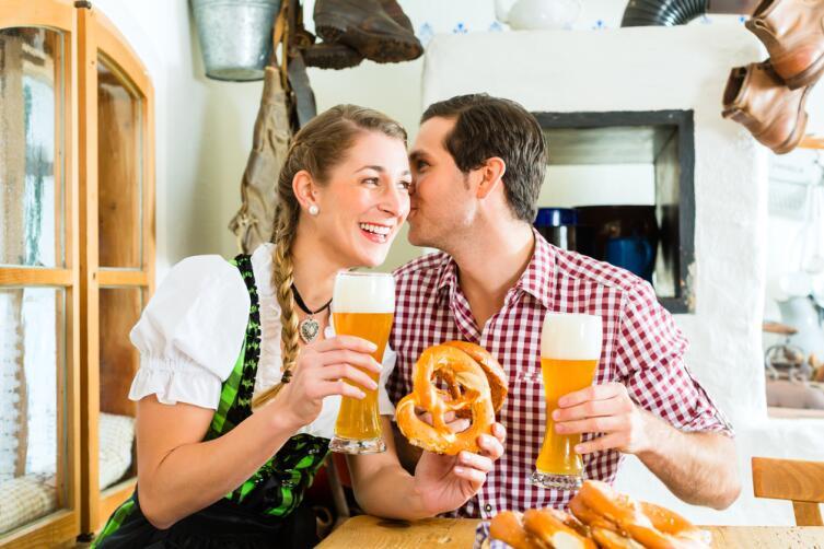 Не шутите с немцами о них самих. Эти шутки глупы и неприличны