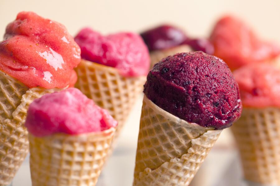 Как сделать вкусное мороженое дома? Секреты технологов