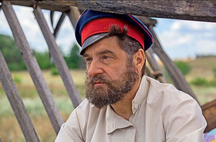 Сергей Маковецкий в фильме