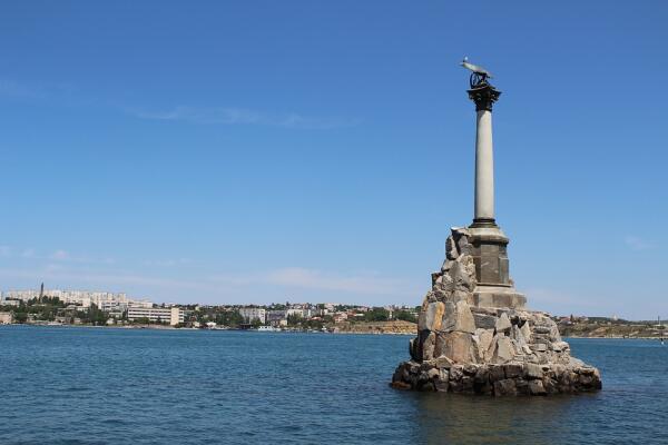 Почему стоит отдыхать в Севастополе?