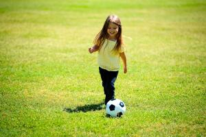 Футбол — король спорта?