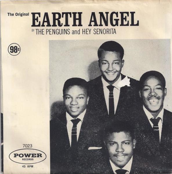 Какова история песен «Sh-Boom» и «Earth Angel» - первых хитов в стиле ду-воп?