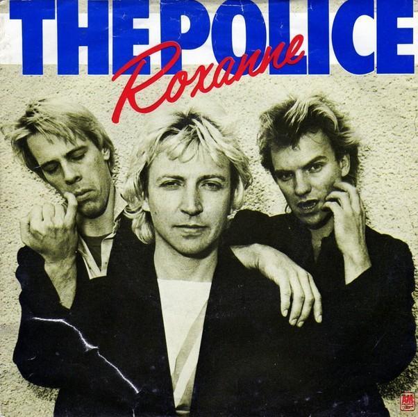 Как рождались хиты группы THE POLICE? Ко дню рождения Стинга