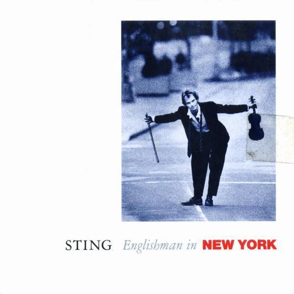 Как Стинг написал песни про русских и англичанина в Нью-Йорке?
