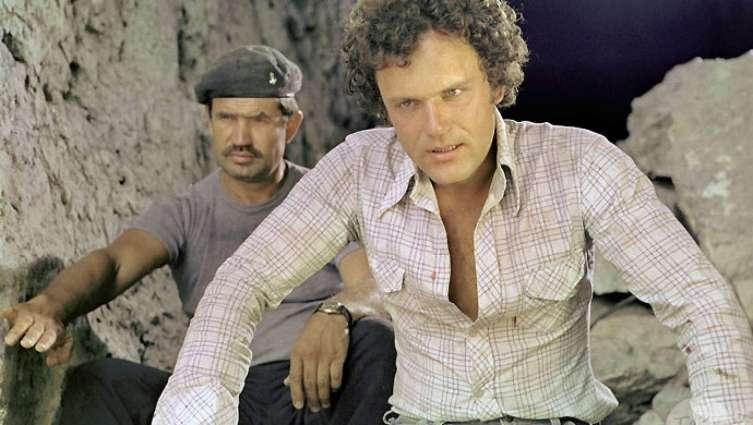 Пираты ХХ века, кадр из фильма
