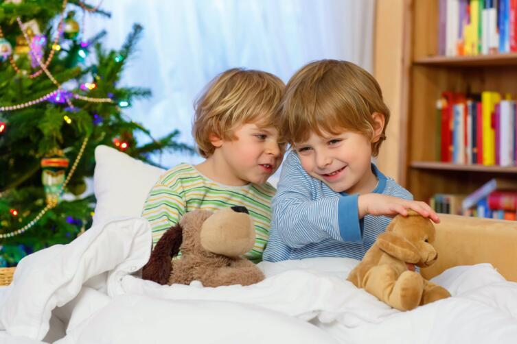 Что подарить ребенку? Сказ о том, как папа игрушку выбирал