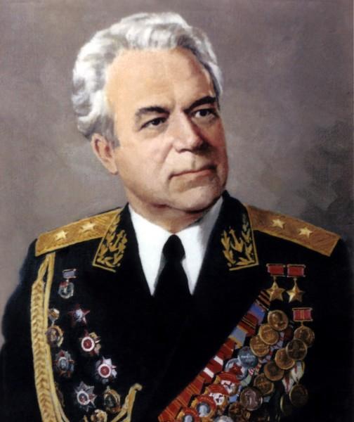 Виталий Иванович Попков— единственный москвич дважды Герой Советского Союза, дважды удостоенный звания Почетного гражданина города Москвы