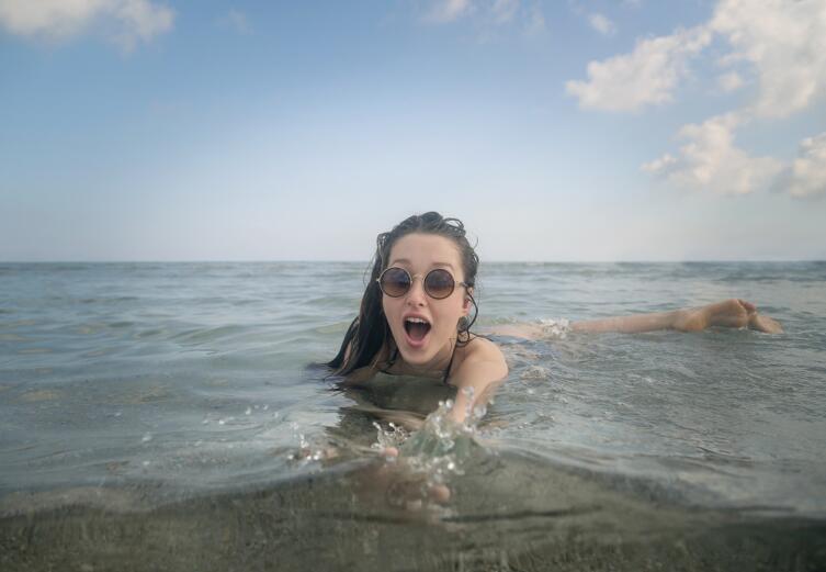 Отдых у воды: не забыли о безопасности?
