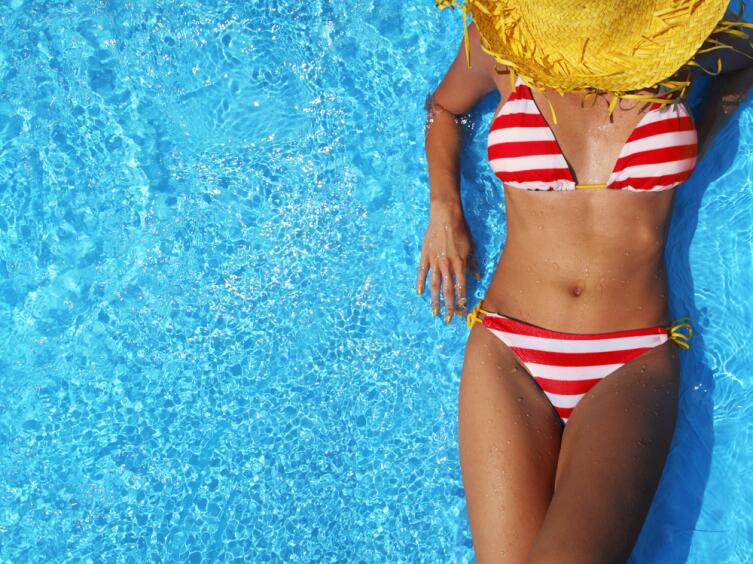 Как выбрать идеальный купальник?