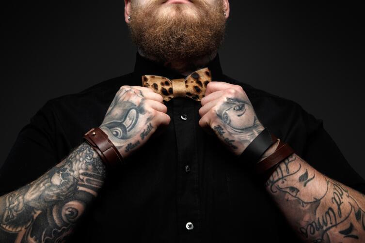 Зачем люди делают татуировки? Психологический аспект