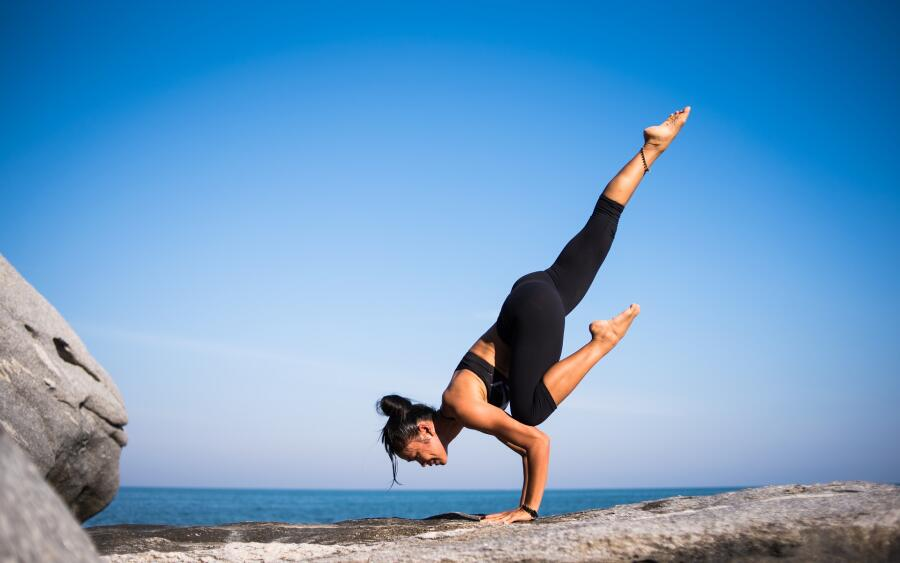 Что такое йога?