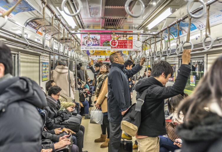 Какая болезнь поразила японскую молодежь?
