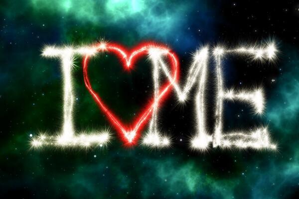 Любите ли вы себя?