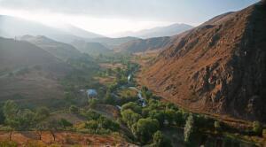 Проедемся по Армении? Татев, Хндзореск и другие достопримечательности Сюника