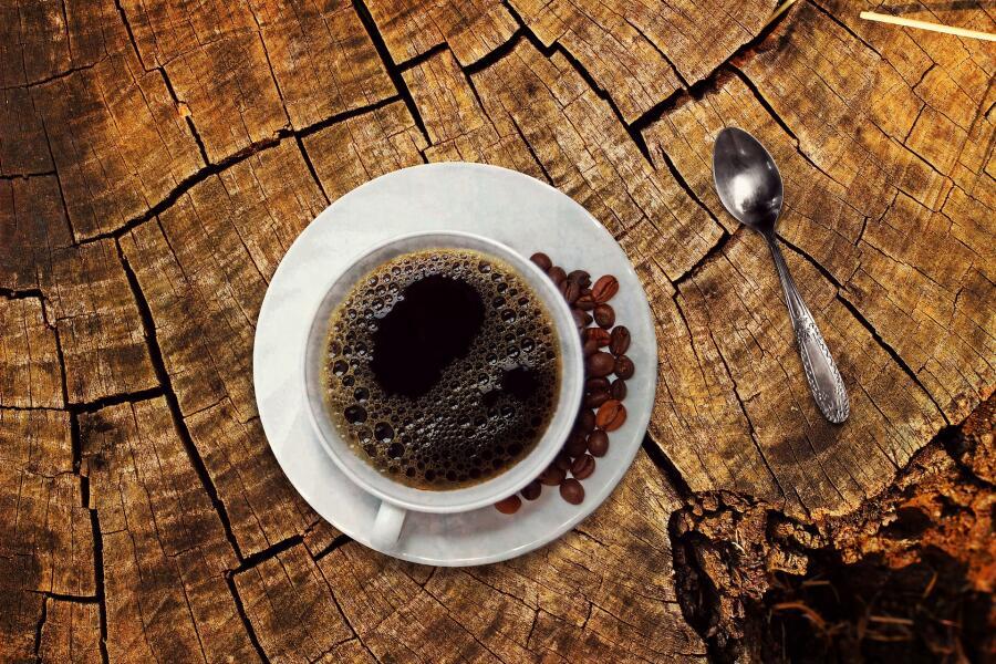 Как выбрать и сварить мягкий ароматный кофе?