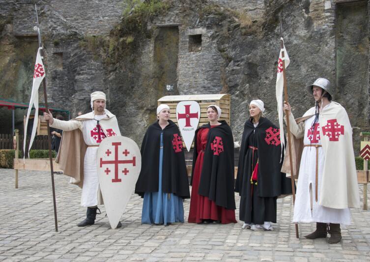 Джайлоо - выживи в Средневековье