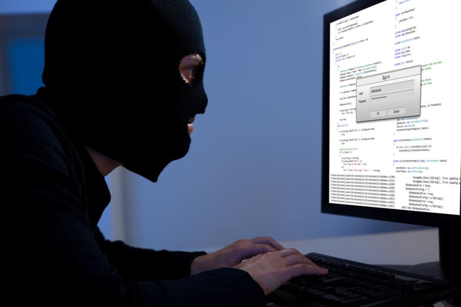Какие мошенничества процветают в эру Интернета? Обмани ближнего!