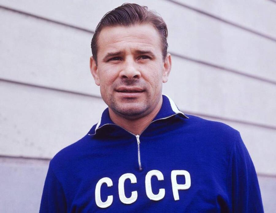 Что мы знаем о великом вратаре СССР? 13 эпизодов из биографии Льва Яшина