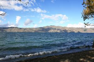 Проедемся по Армении? Озеро Севан и окрестности