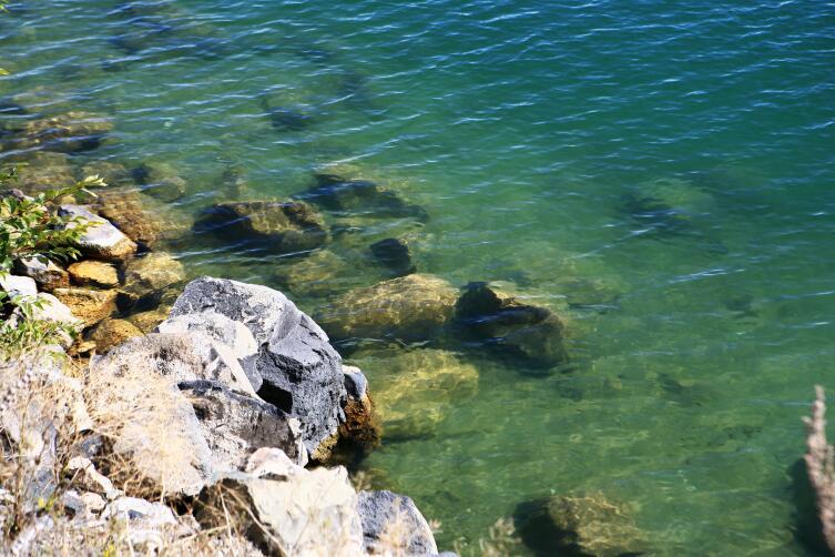 Севанский берег