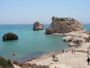 Что такое Катаклизмос? Праздники Кипра