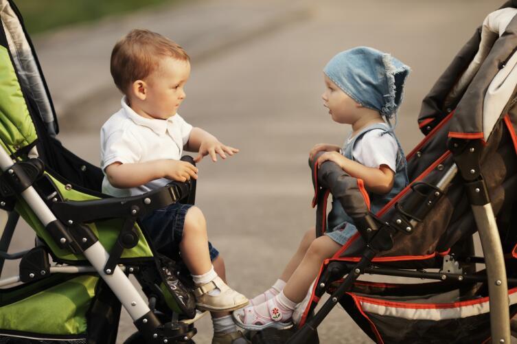 Ремонт детских колясок: как основать выгодный бизнес?