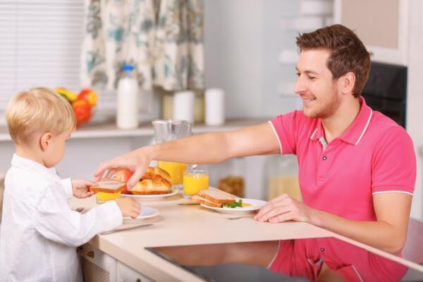 Что делать, чтобы ребенок вырос здоровым человеком?
