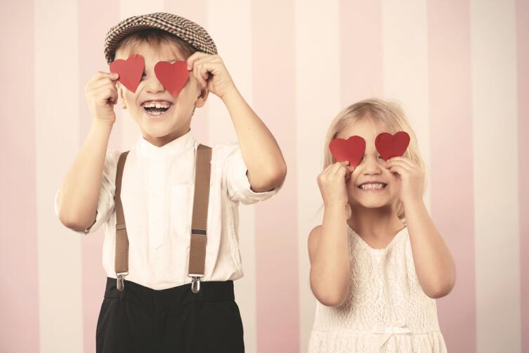 Родители! Любите своих детей, подавайте им положительные примеры, и это благотворно скажется на их здоровье