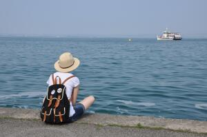 Отпуск. Туризм. Одиночество. Можно ли хорошо отдохнуть?