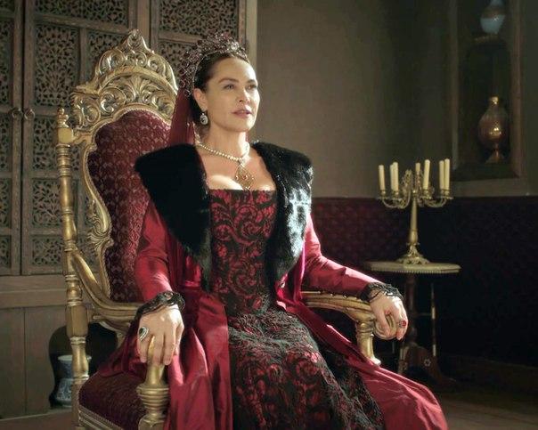 Сафие Султан
