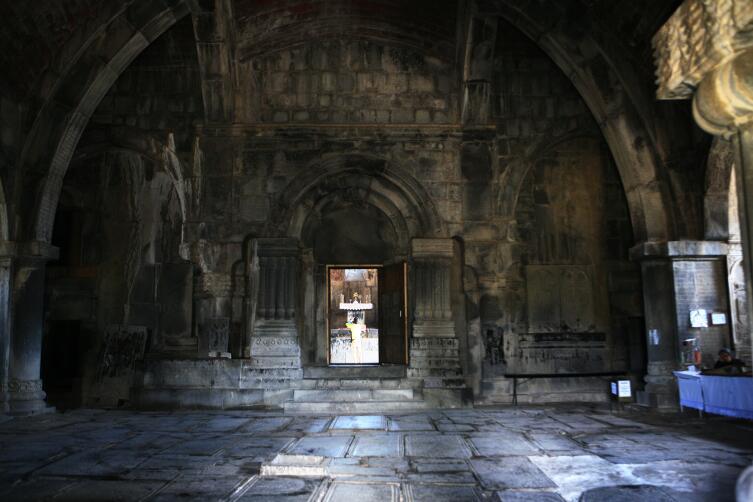 Проедемся по Армении? Ахпат, Санаин и прочие места Лори