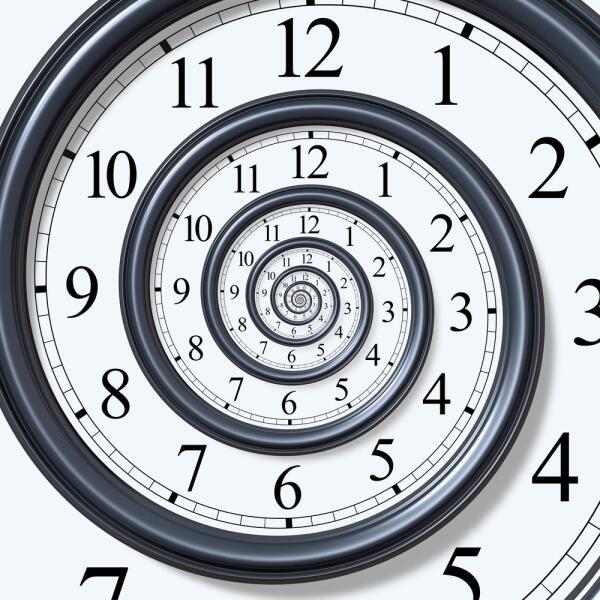Существует ли время как физическая величина?