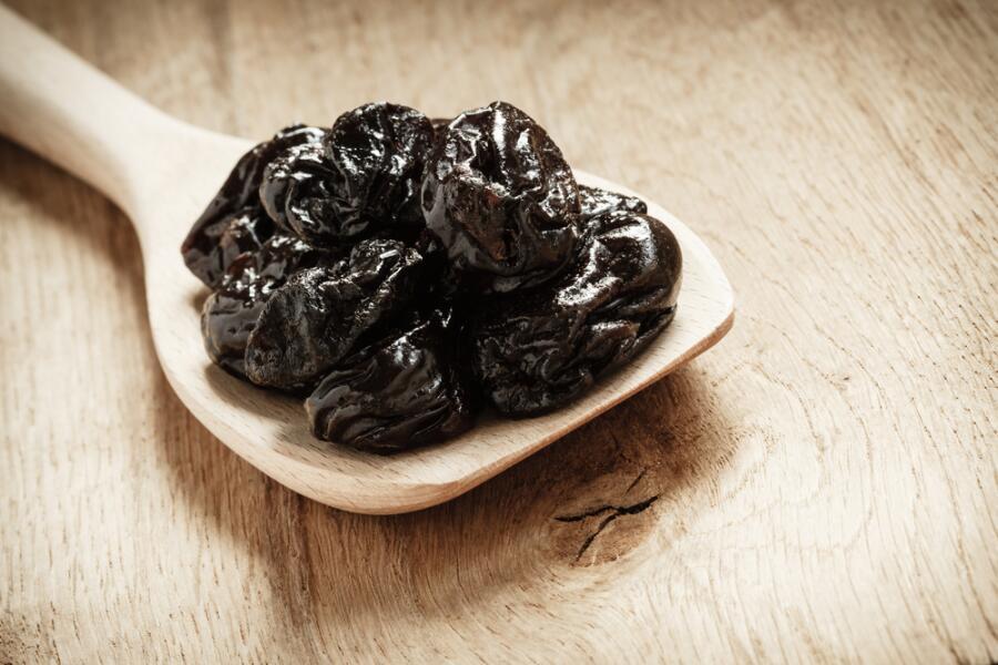 Чем полезен чернослив? Сушеная слива для вашего здоровья