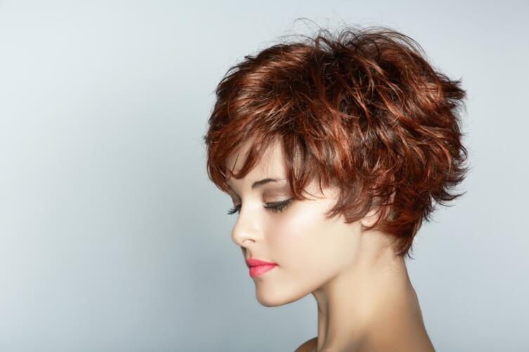 Как «подружиться» со своими волосами?