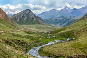 Чем закончился брак юноши с ведьмой? Уйгурская сказка