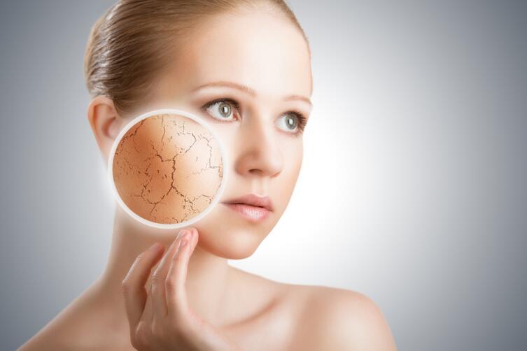 Как влияет стресс на кожу?