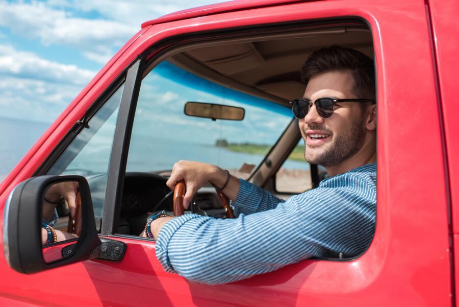 На заметку автолюбителю. Какие лохотроны есть на дорогах?