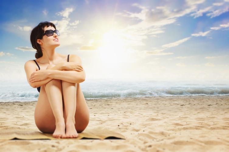 Солнечные ванны: путь к долголетию и красоте? Часть 1