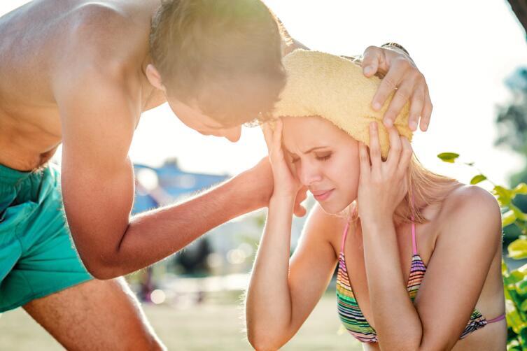 Солнечные ванны: путь к долголетию и красоте? Часть 2