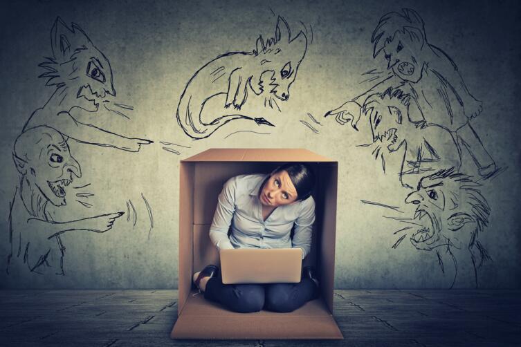 Выход из зоны комфорта - это преодоление собственной ограниченности и узости мышления