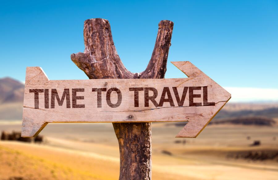 Как самому организовать нормальный отдых за границей?