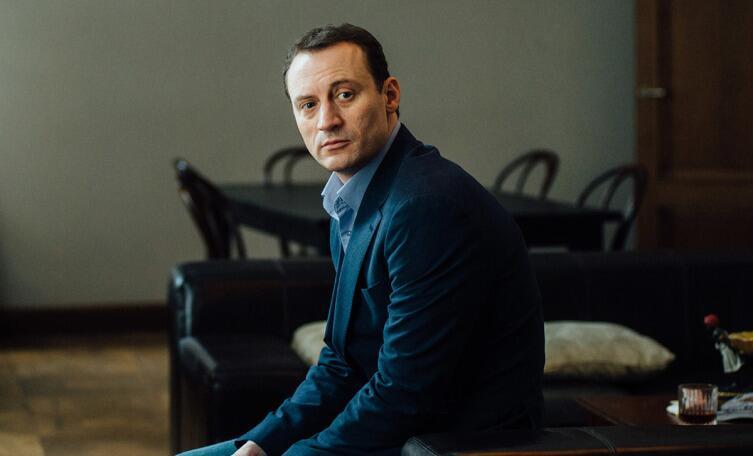 Андрей - Анатолий Белый