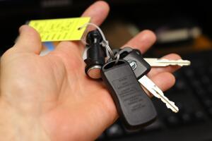 Как продать автомобиль? Порядок действий