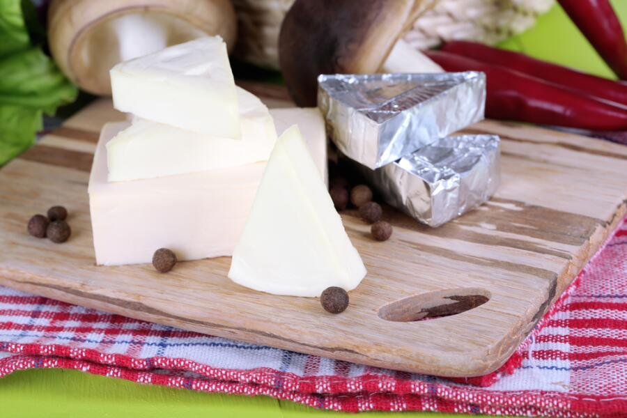 Что приготовить вкусного из плавленого сыра?