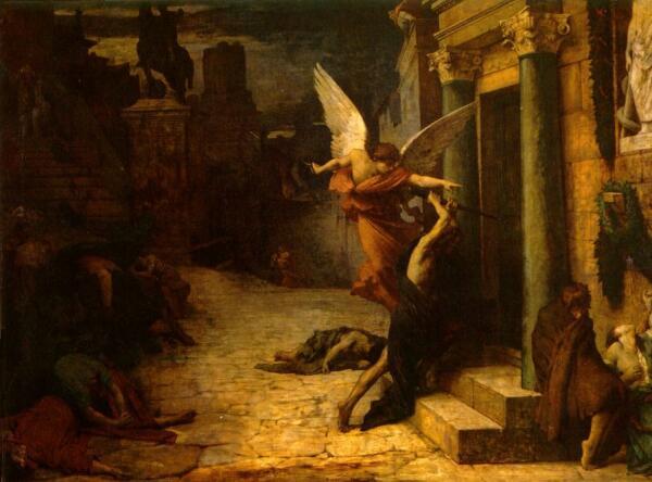 В. А. Хавкин: кто спас мир от эпидемий холеры и чумы?