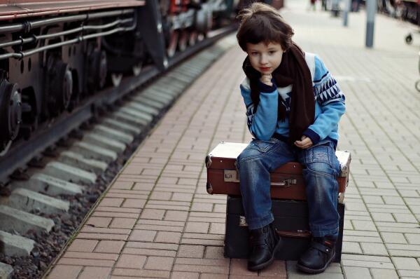 Собрались в отпуск на поезде? Советы путешествующим