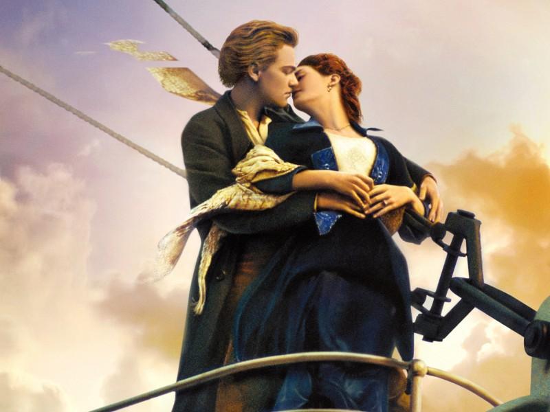 Какие поцелуи стали самыми известными в истории? К Международному Дню поцелуев