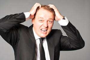 Бывают ли истерические припадки у мужчин? Вариант «фальшивый мачо»