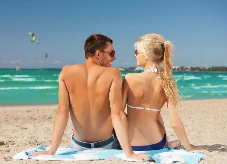 Что несет с собой курортный роман? Причины, проблемы, последствия