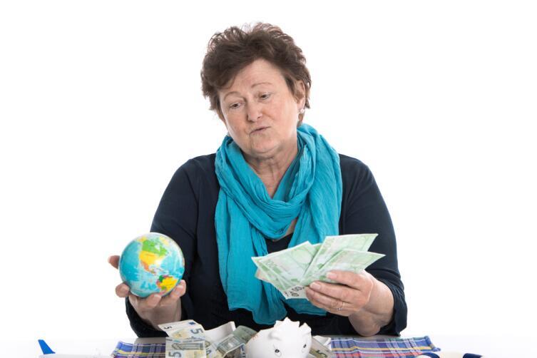 Зарубежный туризм для пенсионеров. Это реально? Автобусные туры